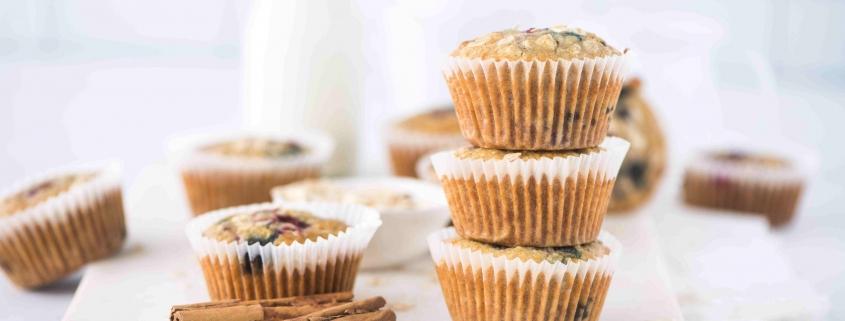 Breaky Muffins